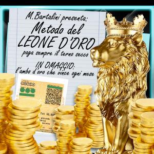 METODO DEL LEONE D'ORO